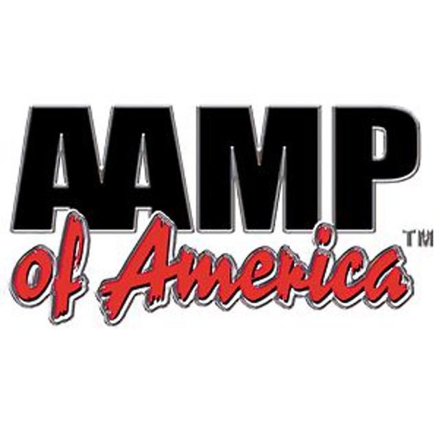 Aamp maps