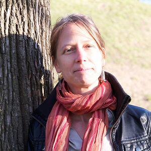 Profile picture for Heidi Boisvert