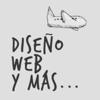 vueloIV Diseño Web Barcelona