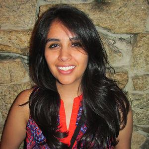 Profile picture for Jessi Esparza