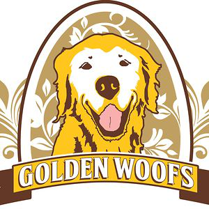 Profile picture for Golden Woofs
