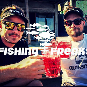 Profile picture for Fishing Freaks