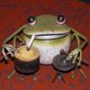 froggy hopper