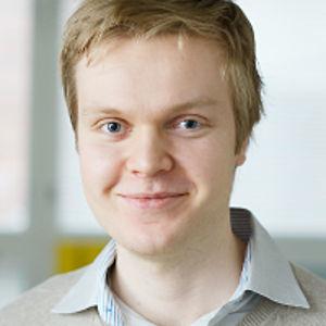 Profile picture for Otto Olavinen