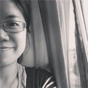 Profile picture for Joy Chen