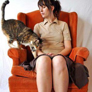 Profile picture for Lizzie Boredom