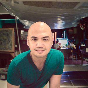 Profile picture for Cecilio Asuncion