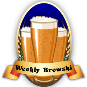 Profile picture for Weekly Brewski
