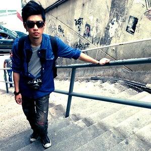 Profile picture for IamOmni