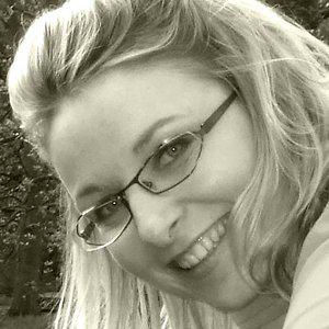 Profile picture for Joanna Adamska
