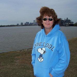 Profile picture for Sandra Ward