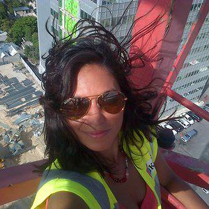 Profile picture for Danielle Dreis