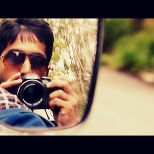 Profile picture for Sandeep Benny