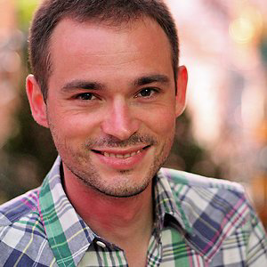 Profile picture for Michał Horbulewicz