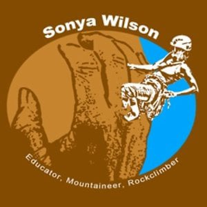 Profile picture for Sonya Wilson