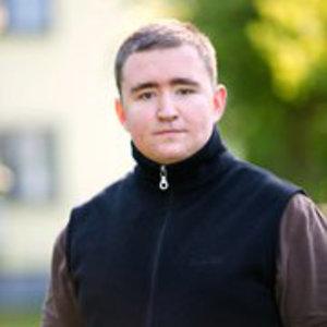 Profile picture for Edward Black