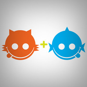 Profile picture for Cat and Fish