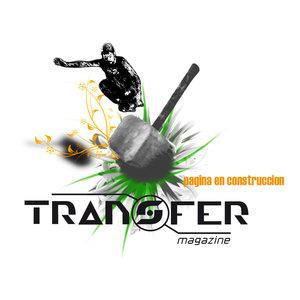Profile picture for Transfer Magazine