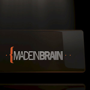 Profile picture for MADEINBRAIN
