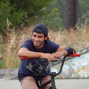 Profile picture for Tiago Tavares