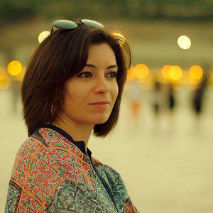 Profile picture for Zokhra