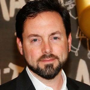 Profile picture for Daniel Gregoire