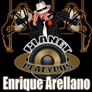 Profile picture for Enrique Arellano