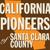 California Pioneers