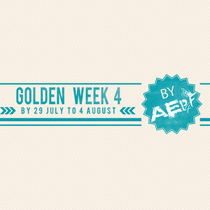 Profile picture for Golden Week 4