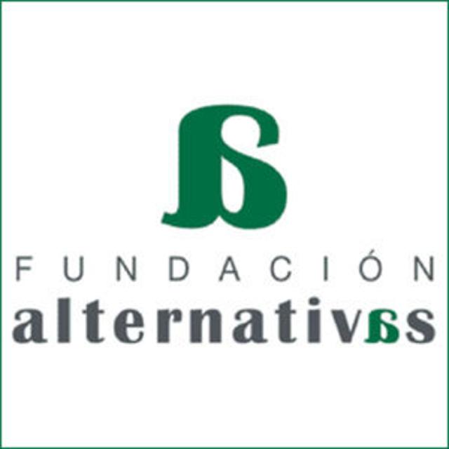 Resultado de imagen de fundación alternativas