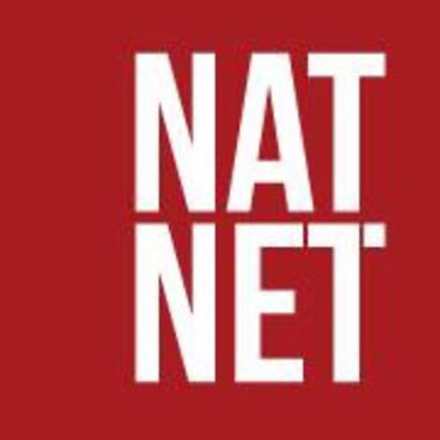 Natnet streaming