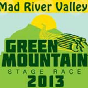 Profile picture for Green Mountain Stage Race