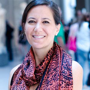 Profile picture for Valerie Plesch
