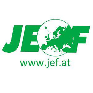 Bildergebnis für jef österreich logo