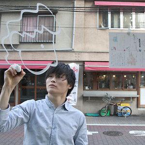 Profile picture for NaosukeAoki