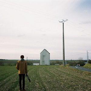 Profile picture for Guillaume Kurkdjian