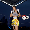 Muay Thai Mimiko
