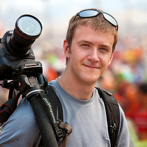 Profile picture for Kevin Pinski