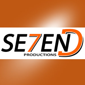 Profile picture for SE7END PRODUCTIONS