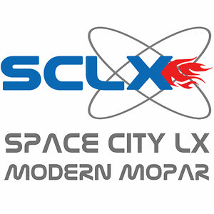 Profile picture for Space City LX Modern Mopar