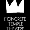 Concrete Temple