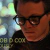 Jacob D Cox