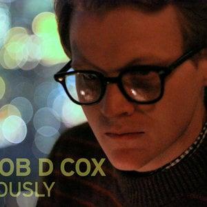 Profile picture for Jacob D Cox