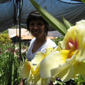 Profile picture for Mia B.