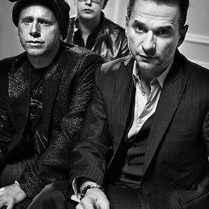 Profile picture for DepecheMode Russia