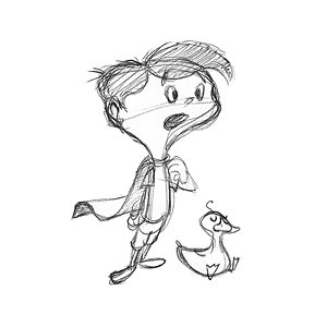 Profile picture for john michaud animation