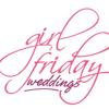 Girl Friday Weddings