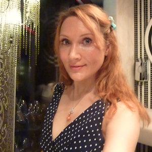 Profile picture for Kajsa Christiansson