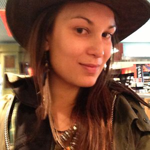 Profile picture for Jenn Sander