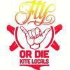 FlyKiteSurfStation